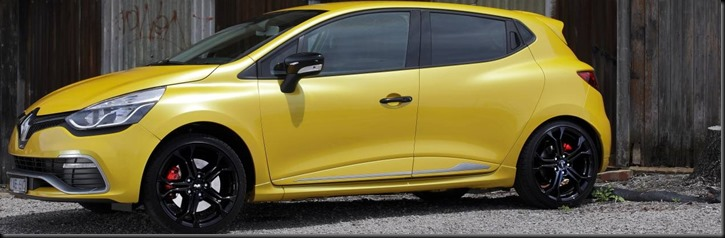 Clio R.S. 200 Sport gaycarboys banner