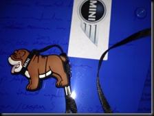 Spike the Bitish Bulldog USB
