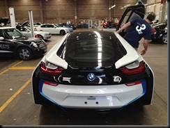 BMW i8 and i3 and M3 gaycarboys (4)
