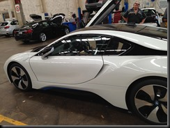 BMW i8 and i3 and M3 gaycarboys (5)