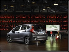 2014 Honda Jazz gaycarboys  (2)