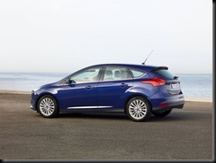 2015 Ford Focus gaycarboys (1)