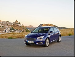 2015 Ford Focus gaycarboys (2)