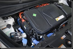 Hydrogen-powered Hyundai ix35 Fuel Cell arrives in Australia gaycarboys
