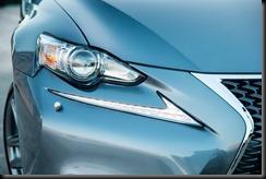 2013 Lexus IS 350 F Sport