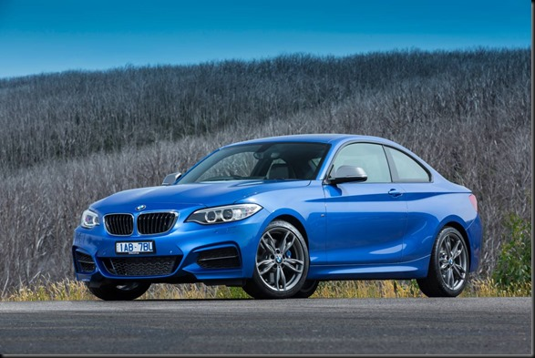 2 Series Coupe M235i gaycarboys (9)