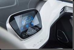 2015 Chevrolet Bolt EV Interior – Bolt EV Connect