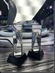 Design Award detroit GAYCARBOYS