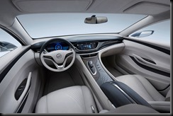 Designed in collaboration with GM North America, and built at GM Australia's advanced design studio in Port Melbourne, the Buick Avenir  gaycarboys (2)