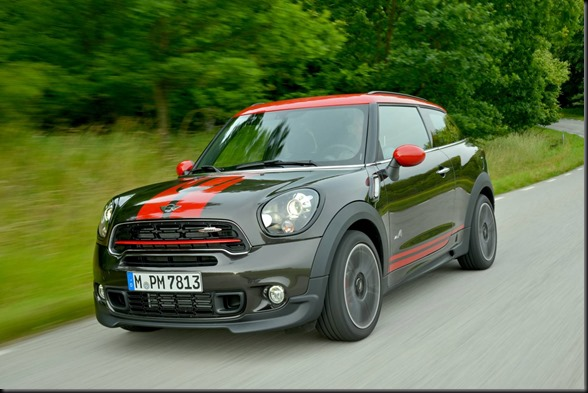 Mini Cooper S countryman gaycarboys (11)
