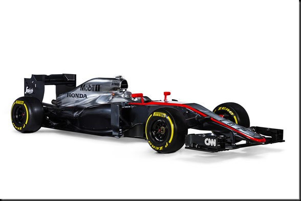 MP4-30 honda mclaren gaycarboys