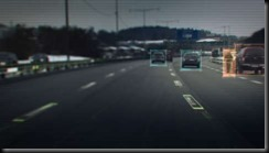 Autonomous drive technology – detection on the road