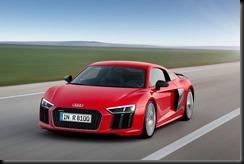 New Audi R8 V10 plus gaycarboys (1)