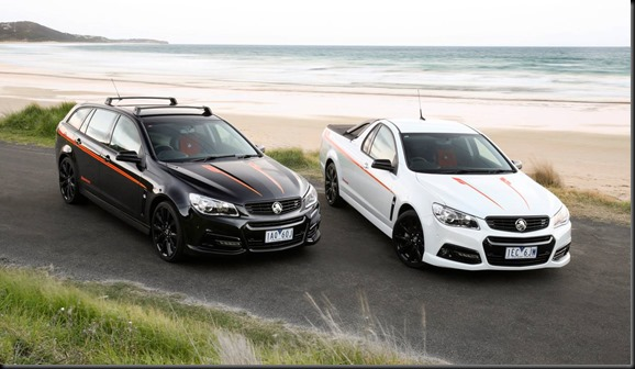 2015 holden sandman wagon and ute (4)