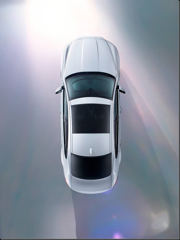 All-new Jaguar XF to be revealed on 24 March 2015 GAYCARBOYS (1)
