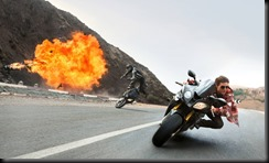 "BMW and BMW Motorrad cooperate with Paramount Pictures on the upcoming release, ""Mission Impossible – Rogue Na-tion gaycarboys (1)"