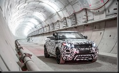 Range Rover Evoque Convertible Crossrail gaycarboys (4)