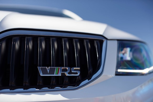 Skoda Octavia RS Diesel: Sounds like a Character from Monty Python but ...