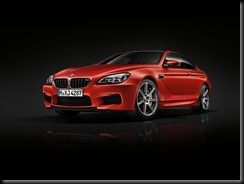 BMW M6 Coupe Competition Package gaycarboys (1)