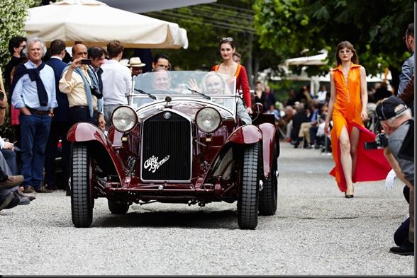Concorso d'Eleganza Villa d'Este 2015 Winners dazzle at the time-honoured Classic Weekend on Lake Como gaycarboys (1)