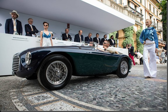 Concorso d'Eleganza Villa d'Este 2015 Winners dazzle at the time-honoured Classic Weekend on Lake Como gaycarboys (2)
