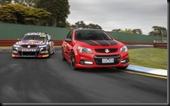 Holden Craig Lowndes SS V Special Edition Commodore gaycarboys (3)