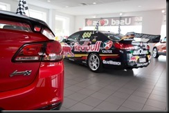 Holden Craig Lowndes SS V Special Edition Commodore gaycarboys (6)