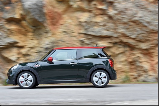 MINI John Cooper Works gaycarboys (1)