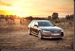 The new Audi A6 allroad quattro 3.0 TDI gaycarboys (2)
