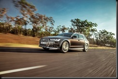 The new Audi A6 allroad quattro 3.0 TDI gaycarboys (4)