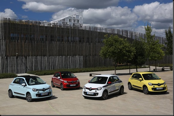 Twingo named 2015 'Design of the Year' gaycarboys (2)