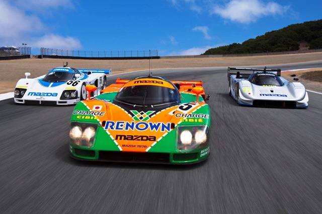 Unique 2015 Goodwood Festival Of Speed To Reverberate To The