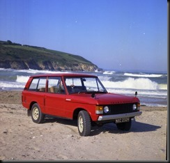 45 Years of Range Rover gaycarboys (2)