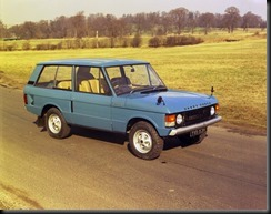 45 Years of Range Rover gaycarboys (3)