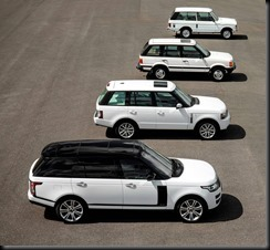 45 Years of Range Rover gaycarboys (5)