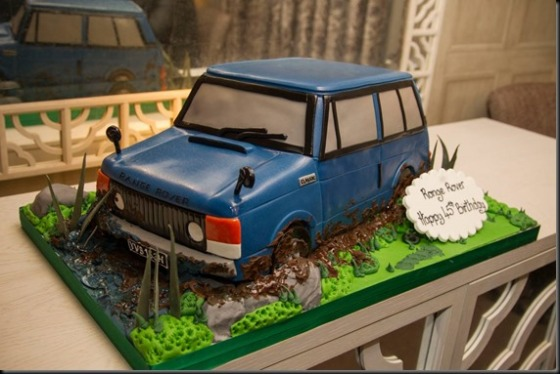 45 Years of Range Rover gaycarboys (6)