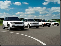 45 Years of Range Rover gaycarboys (7)