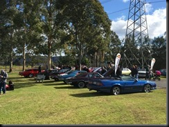 42nd annual  GM Display Penrith Sydney GAYCARBOYS (24)