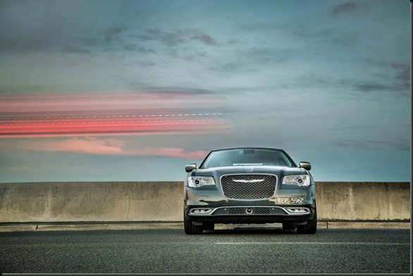 Chrysler 300C Luxury Gaycarboys 2016 (2)