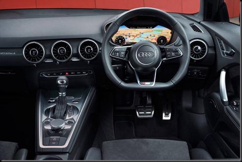 Audi TT S Line gaycarboys (5)