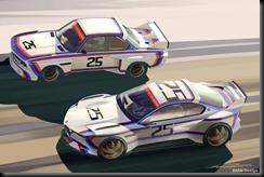 BMW 3.0 CSL Hommage R gaycarboys (12)