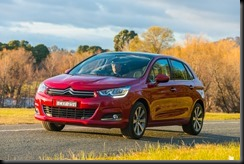 citroen C4 launch canberra august 2015 gaycarboys (21)