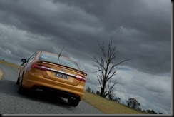 Ford FG X Falcon XR8 GAYCARBOYS (3)