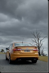 Ford FG X Falcon XR8 GAYCARBOYS (4)