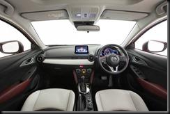 Mazda CX-3 Akari GayCarBoys (6)