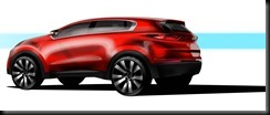The next-generation Kia Sportage gaycarboys (1)
