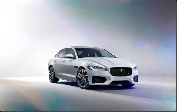 2016 all new Jaguar XF S GayCarBoys (2)