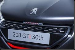 208 GTi 30TH 007