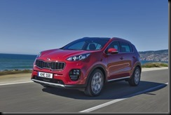 All-New Kia Sportage GayCarBoys (1)