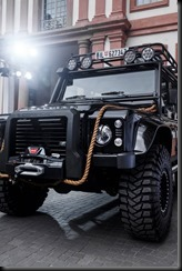 LAND ROVER DEFENDER gaycarboys